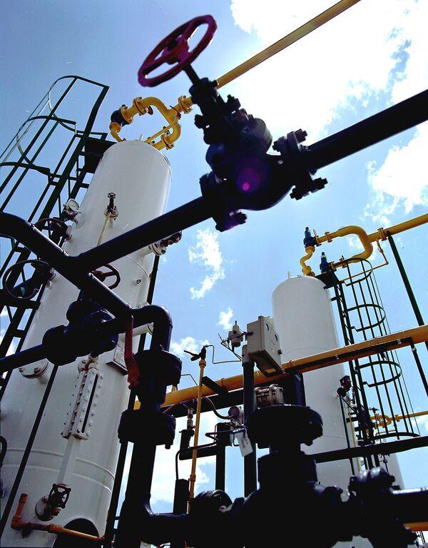 Gas supply in north Ingushetia restarted after pipe rupture - Sputnik International