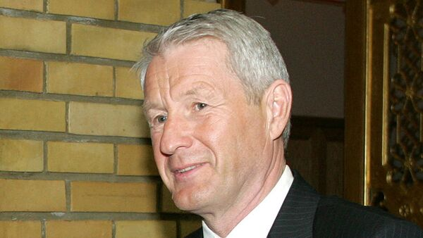 Council of Europe Secretary General Thorbjorn Jagland - Sputnik International