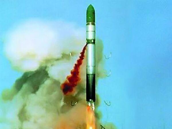 Voyevoda ICBM - Sputnik International