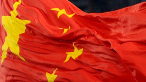 China's flag - Sputnik International