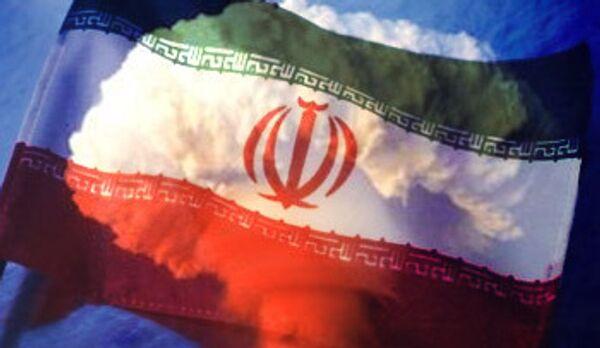 Iran's flag - Sputnik International