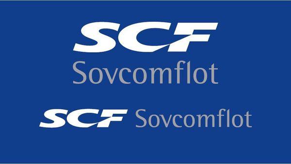 Sovcomflot Logo - Sputnik International