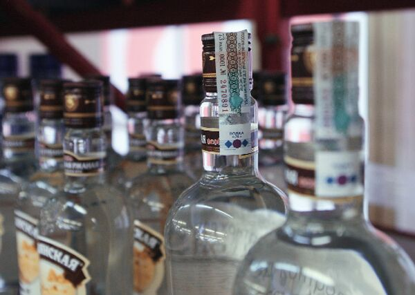 Majority of Russians want alcohol sales ban after 9 p.m.  - Sputnik International