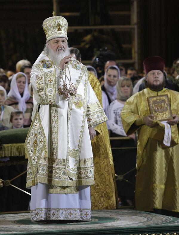 Orthodox Christians celebrate Christmas on January 7 - Sputnik International