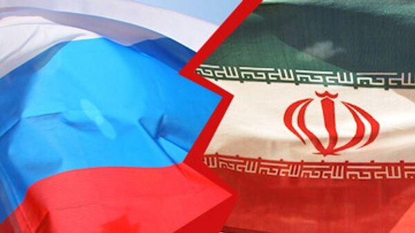 Russia-Iran - Sputnik International