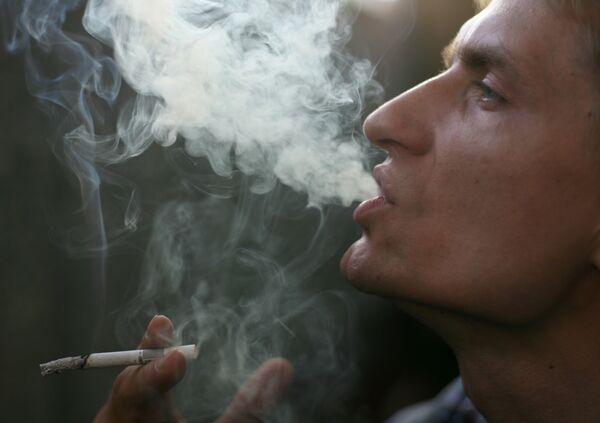 Russia bans aromatic herbs for smoking - Sputnik International