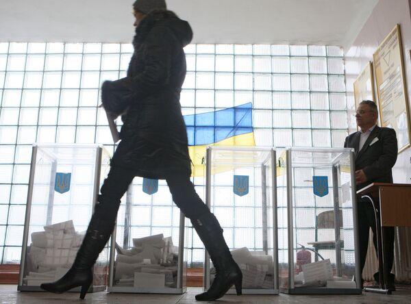 Ukraine allows entry for CIS monitors after talks - Sputnik International