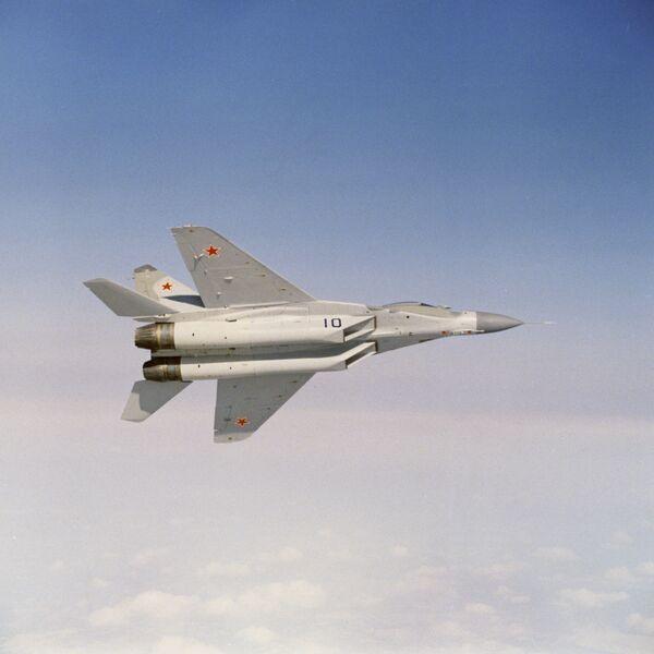 Russian MiG-29K jets officially enter service with Indian Navy  - Sputnik International
