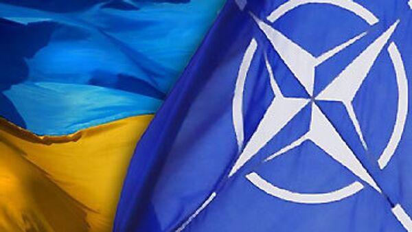 Ukraine to join NATO force this year despite new leader - Sputnik International