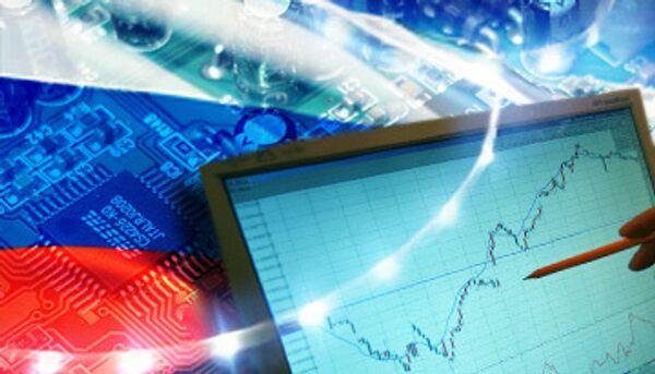 Russian premier pledges $3 bln in hi-tech investment in 2010  - Sputnik International