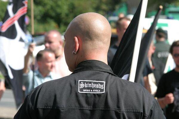 Racial attacks down two-fold in Russia - Sputnik International