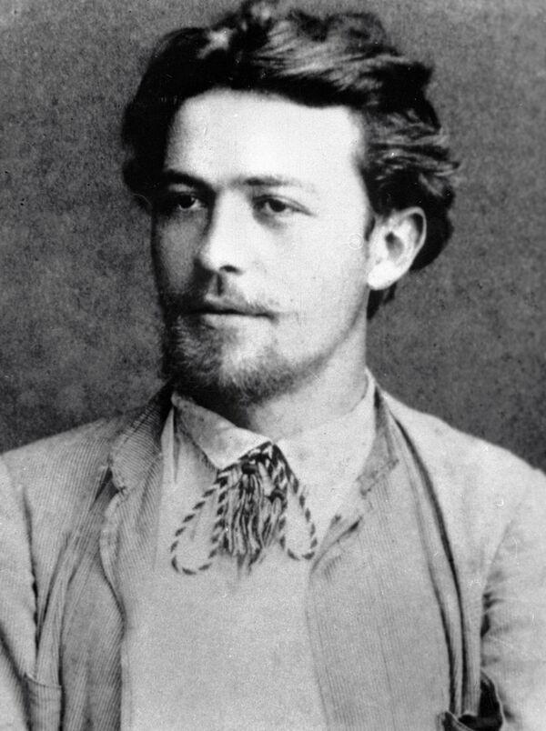 Russia celebrates Chekhov's 150th birthday  - Sputnik International