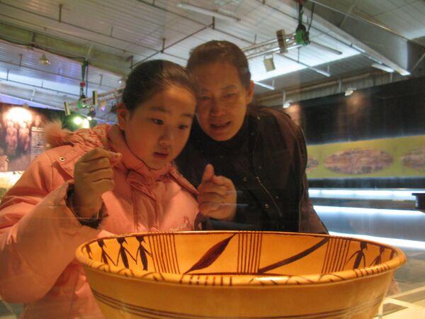 Chocolate wonderland opens in China - Sputnik International