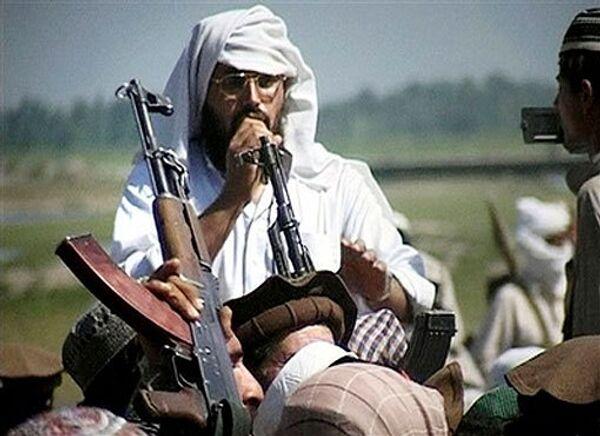 Pakistani army kills Chechen fighters at Taliban, al-Qaeda base - Sputnik International