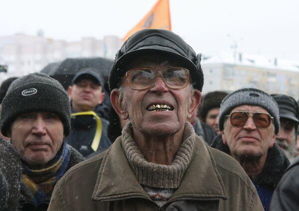 The Kaliningrad standoff - Sputnik International