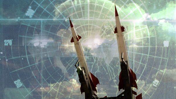 U.S. in talks with Bulgaria on missile shield - Sputnik International