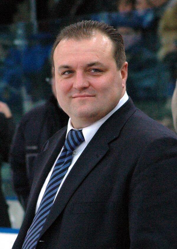 Deputy Moscow mayor, Sergei Baidakov - Sputnik International