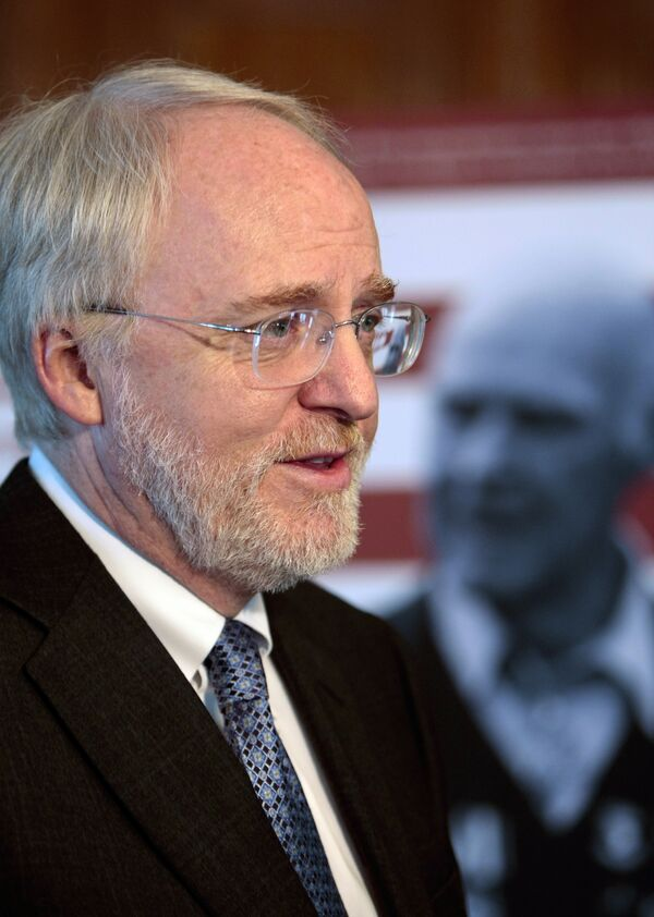 U.S. Ambassador to Russia John Beyrle - Sputnik International