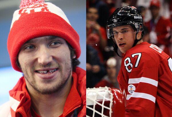 Russia vs. Canada: crucial duels between 'hockey superpowers' - Sputnik International