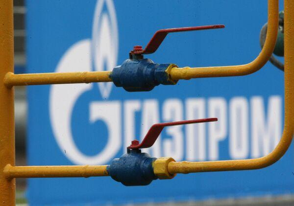 Gazprom raises its share in Belarus gas transport company to 50%  - Sputnik International