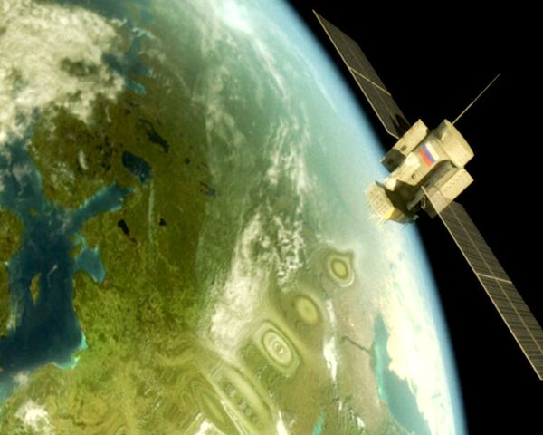 Glonass - the Global Navigation Satellite System - is the Russian equivalent of the U.S. Global Positioning System, or GPS - Sputnik International