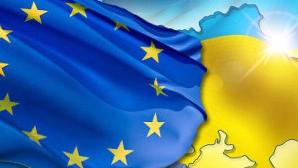 Ukrainians want to enter EU, not NATO, poll shows - Sputnik International