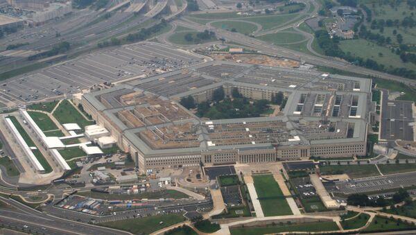 US Missile Defense Shift 'No Way About' Russia - Sputnik International