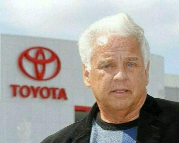 "Hybrid Toyota Prius ""would not stop"" - Sputnik International"