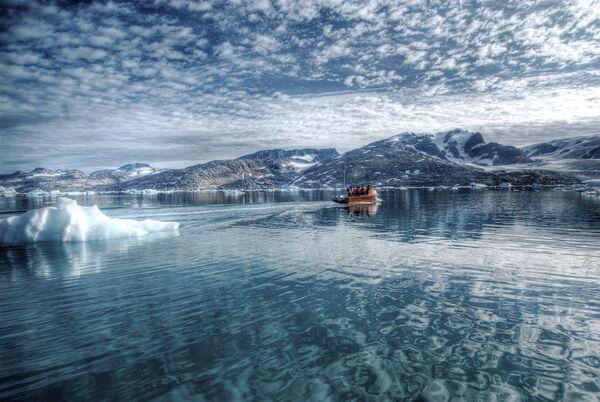 Many countries seeking Arctic access - Sputnik International