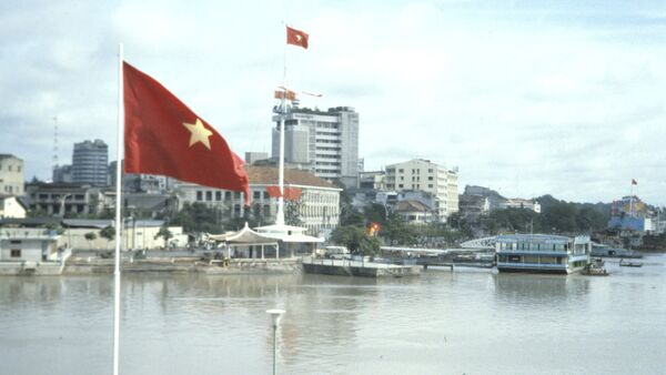 Ho Chi Minh City, Vietnam - Sputnik International