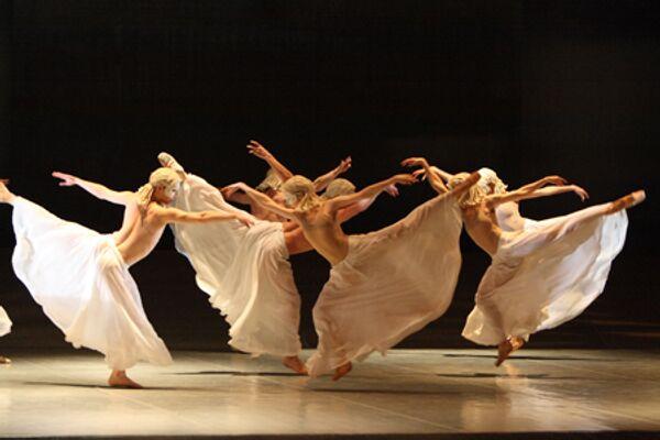 Bolshoi Theatre to show real-time ballet on European cinema screens - Sputnik International