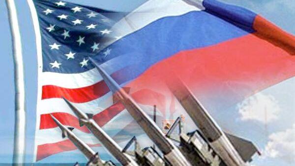 Washington says arms talks with Moscow continuing - Sputnik International
