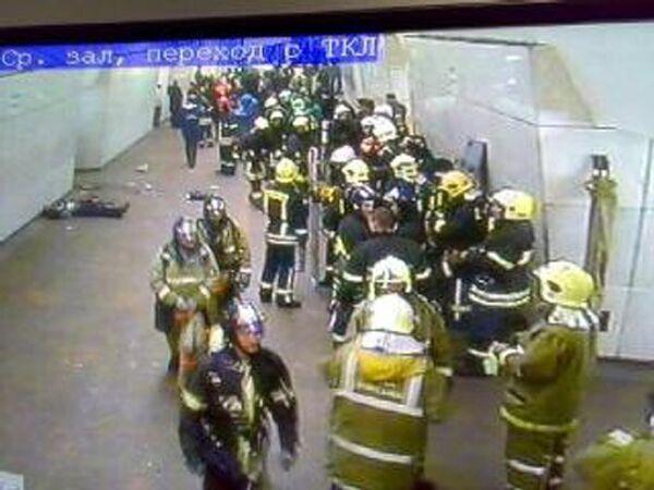 Interpol ready to help Russia investigate Moscow subway attacks - Sputnik International