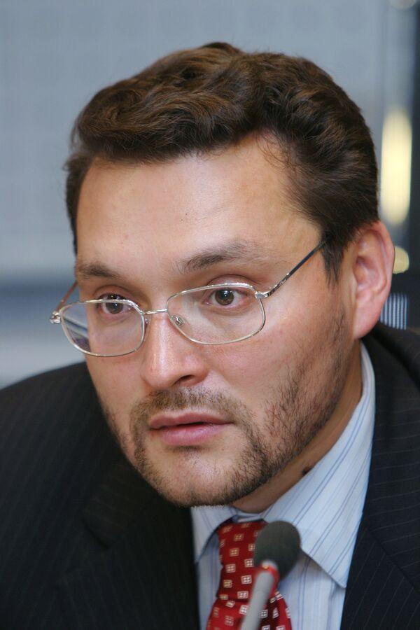 Abdul Vakhed Niyazov - Sputnik International
