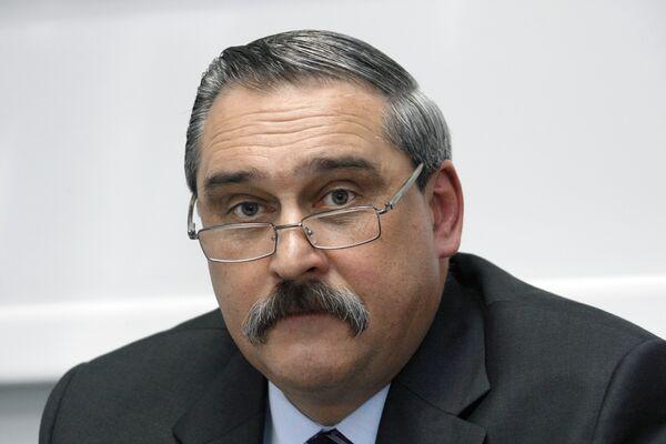 Andrei Nesterenko - Sputnik International