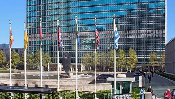 UN General Assembly to discuss piracy at informal meeting - Sputnik International