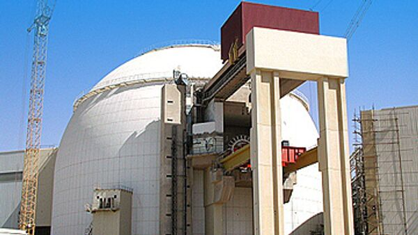 The date of launch of the Bushehr NPP has been postponed many times for financial and technical reasons - Sputnik International