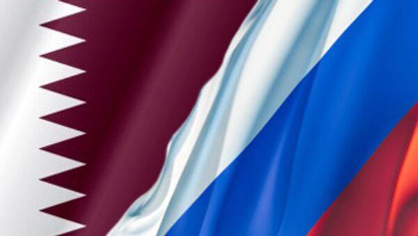 Qatar invites Gazprom to take part in LNG projects  - Sputnik International