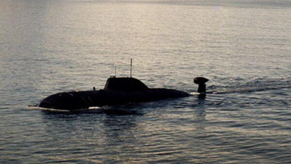Russia to build submarine-detecting satellite - Sputnik International