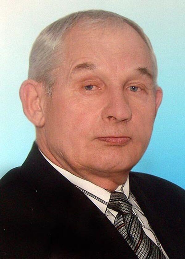 Gennady Danilov - Sputnik International