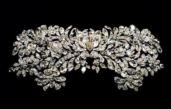 Russian royal jewelry - Sputnik International