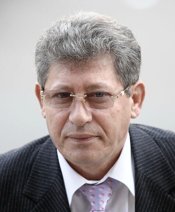 Moldova's acting President Mihai Ghimpu - Sputnik International