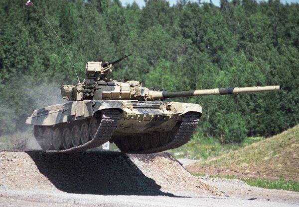 T-90 - Sputnik International