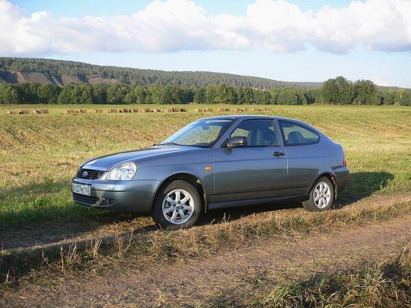 Russia's Lada may return to British market - Sputnik International