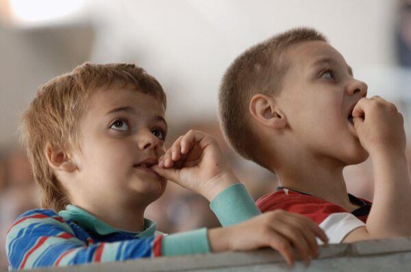 Children - Sputnik International