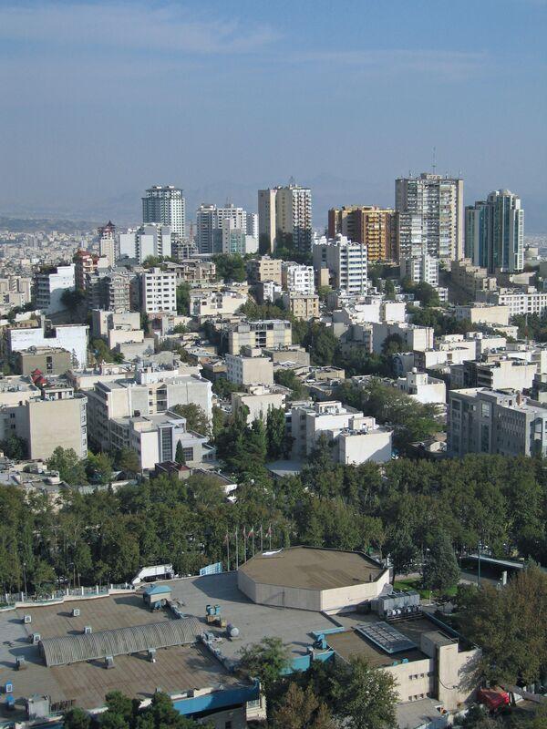 Iran to orbit 5-6 telecom satellites 'soon' - Sputnik International