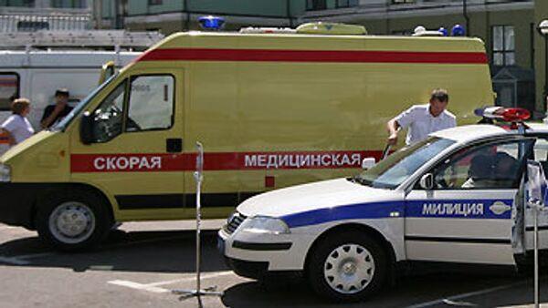One killed, 5 injured in Russian North Caucasus explosion - Sputnik International