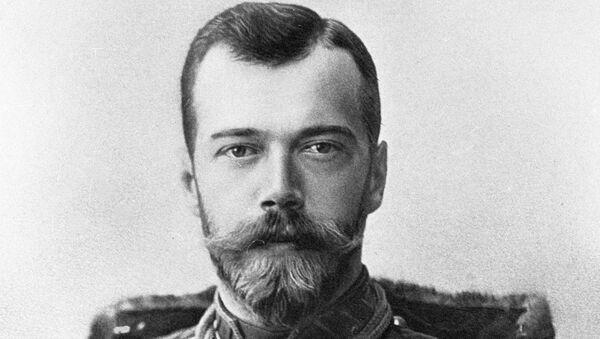 Russia's last Tsar, Nicholas II - Sputnik International