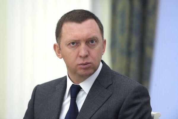 Spanish judge questions Russian tycoon in $5.5 mln laundering case - Sputnik International
