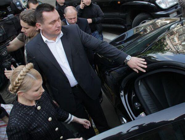 Tymoshenko lawyers to appeal criminal bribing case against her - Sputnik International